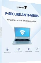 F-Secure Antivirus