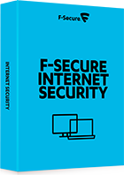 F-Secure Internet Security - renouvellement licence